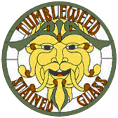 Tumbleweed Stained Glass
